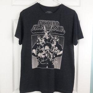 My Hero Academia Shirt Size Medium
